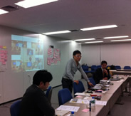 新日本有限責任監査法人(EY)様にて当社代表の中谷が講演を行いました。